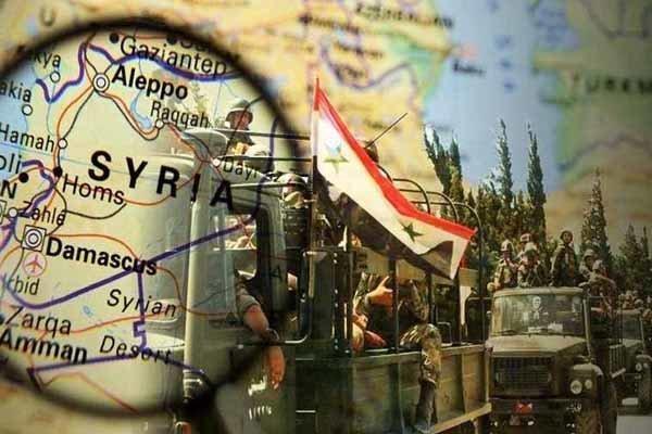Rusya: Şam ile Kürtlerin Fırat'ın doğusunda çözüm bulmasını umuyoruz