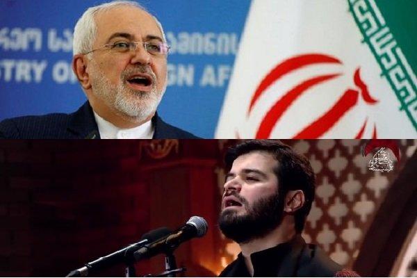 وقتی «میثم مطیعی» در عراق به کمک «محمدجواد ظریف» آمد