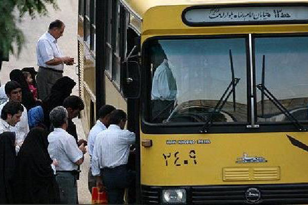 3019051 » مجله اینترنتی کوشا » مسافران از صحبت کردن در اتوبوس خودداری کنند 1