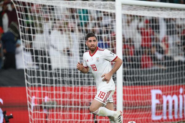 3019091 - صعود ایران به جمع هشت تیم برتر آسیا