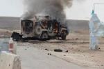 Suriye'de ABD-YPG ortak konvoyuna intihar saldırısı