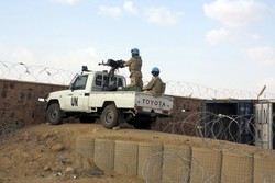حمله تروریستی در مالی ۵۴ کشته برجا گذاشت