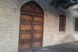 قلعه «صمصام» کرج مرمت شد/ایجاد پاتوق فرهنگی در ورودی شهر
