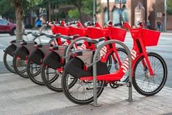 تولید انبوه دوچرخه و اسکوتر با ربات های «اوبر»