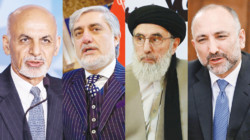Rivals launch political marathon in Afghanistan