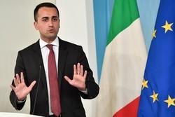 ایتالیا خواستار تحریم فرانسه از سوی اتحادیه اروپا شد