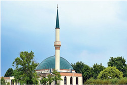 ۹۵ مسجد و ۲۰۰ هزار مسلمان در یکی از ایالت های آلمان