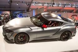 نخستین نمونه «تویوتا سوپرا» ۲ میلیون دلار فروخته شد
