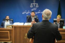 سومین جلسه دادگاه متهمان پرونده بانک سرمایه آغاز شد