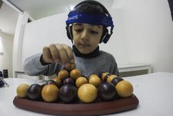 نماینده ایران به مسابقات جهانی «دانش مغز» معرفی شد
