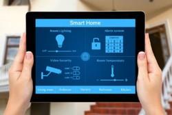 گجتهای خانه هوشمند تولید شد/ کنترل امنیتی از راه دور