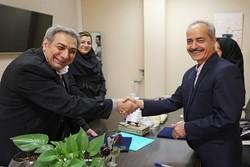 همکاری بنیاد بیماری های نادر و دانشگاه علوم پزشکی ایران