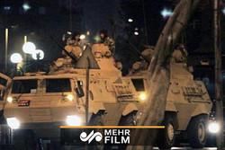اخباری تایید نشده درباره کودتای نظامی در ونزوئلا