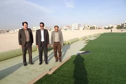 افتتاح استادیوم شماره ۲ خورموج/ خانه مطبوعات دشتی راهاندازی شود