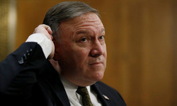 Pompeo goofs up while marking end of hostage crisis anniversary