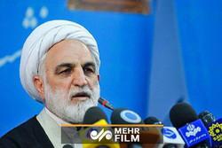 محسنی اژهای: سعید مرتضوی در زندان است