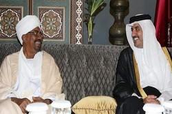 رئیس جمهور سودان به قطر می رود