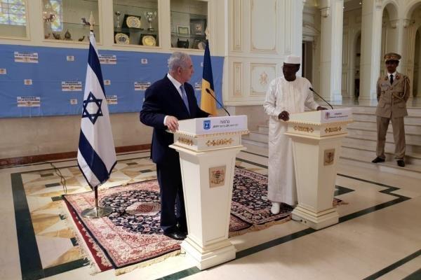 حماس عادی سازی روابط میان چاد و رژیم صهیونیستی را محکوم کرد