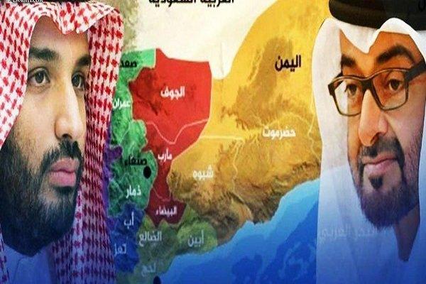 برگزاری مراسم امضای توافق میان مزدوران ریاض و ابوظبی در سه شنبه