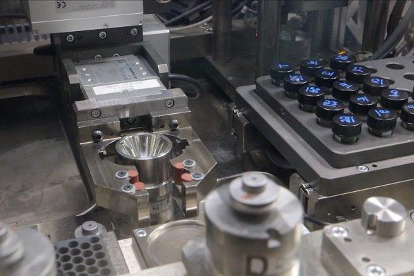 ابتكار الإنتاج الآلي للوقود النووي