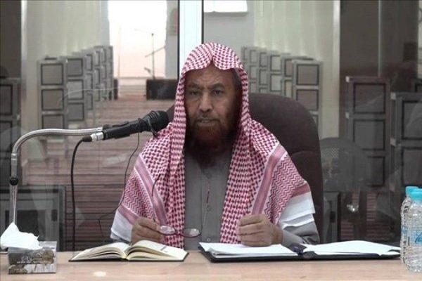"""""""معتقلي الرأي"""": وفاة الشيخ العماري بسجون السعودية"""