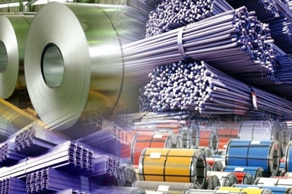 Cast iron, iron, steel exports hits 37% growth in nine months