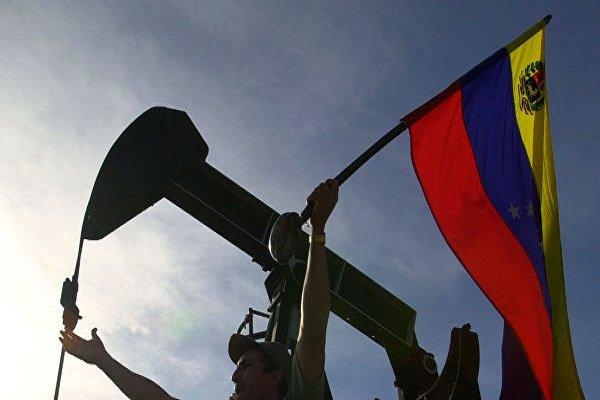 ABD, Venezuela'daki petrol kaynaklarını ele geçirmeye çalışıyor