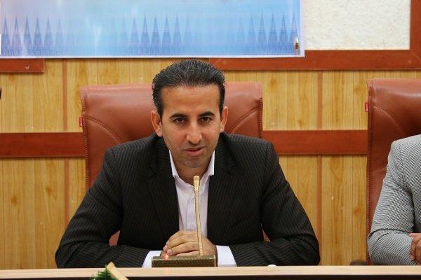 بخش آب و راههای ارتباطی در اولویت اعتبارات شهرستان تنگستان است