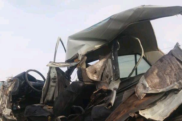 پاکستان میں گزشتہ سال 36 ہزار افراد ٹریفک حادثات میں ہلاک