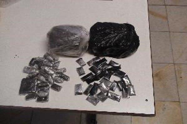 کشف ۷۴ کیلو تریاک در جنوب تهران/ یک قاچاقچی دستگیر شد