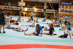۱۷ آزادکار به اردوی تیم ملی کشتی دعوت شدند