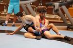 بازگشت حسن یزدانی به تشک کشتی/ آغاز تمرینات برای المپیک