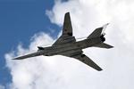 دو کشته در حادثه بمب افکن TU-22  روسیه