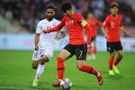 كوريا الجنوبية تقصي المنتخب البحريني  بهدفين مقابل واحد