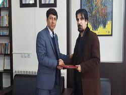 دبیر اجرایی دومینجشنواره استانی «تئاتر وتار» کردستان منصوب شد