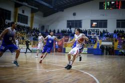مسابقات بسکتبال نوجوانان کشور در قم برگزار میشود