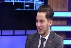 Türkiye'nin en genç belediye başkan adayı!