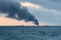 Kerç Boğazı'ndaki kazada 4 Türk hayatını kaybetti