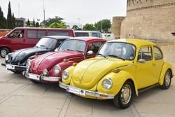 موزه خودروهای تاریخی در یک قدمی افتتاح