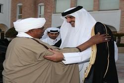 نزدیکی سودان به قطر و تشدید انزوای عربستان در جهان عرب