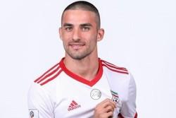 Rafa Benitez looking to sign Iran's Milad Mohammadi