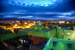 """""""زوارة"""" مدينةصغيرة من مدن ايران القديمة/صور"""