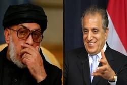 امریکہ کی نئی حکومت کا ٹرمپ اور طالبان کے درمیان امن معاہدے کا جائزہ لینے کا اعلان