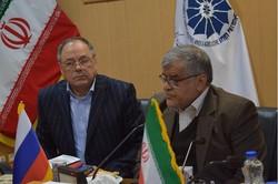 موانع صادرات مستقیم محصولات ایران به روسیه برطرف شود