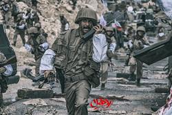 تحسین قمیها از فیلم «رد خون»/ نمایش جنایت منافقین در مرصاد
