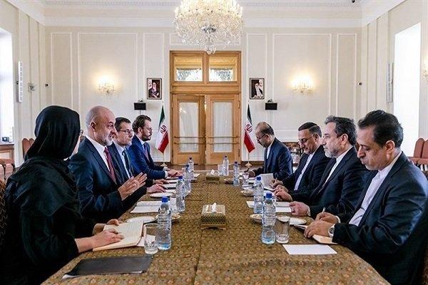 معاون وزیر خارجه لهستان دیدار با همتای ایرانیاش را سازنده خواند