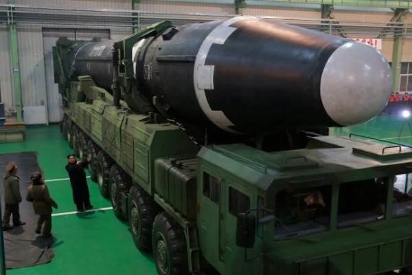 کره شمالی یک مقر موشکی اعلام نشده دارد!
