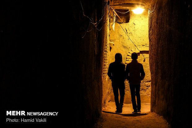 زواره شهری کوچک از آبادی های کهن ایران