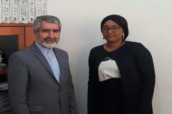 Iran, Senegal eye increased bilateral coop.