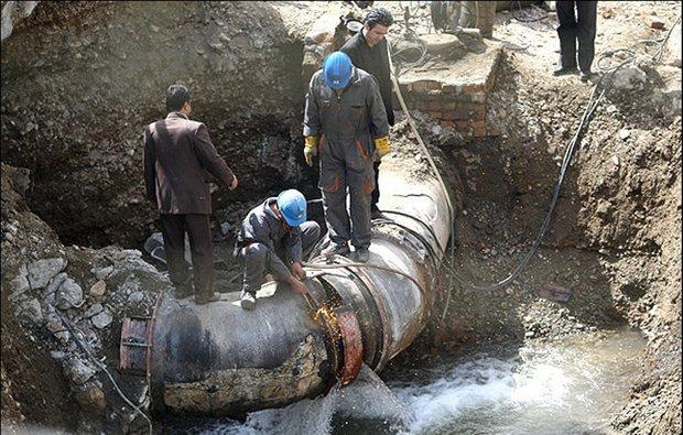۴ استان برای نوسازی شبکه آبرسانی استان بوشهر همکاری میکنند